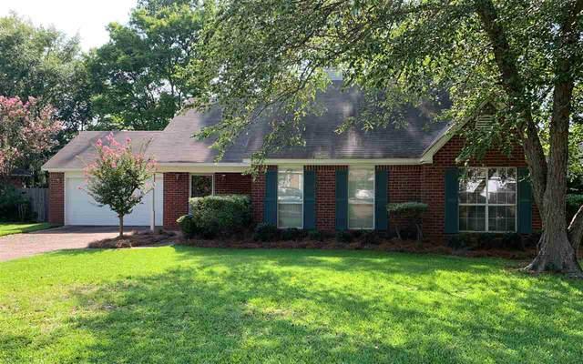 919 Baytree Dr, Flowood, MS 39232 (MLS #332433) :: Mississippi United Realty