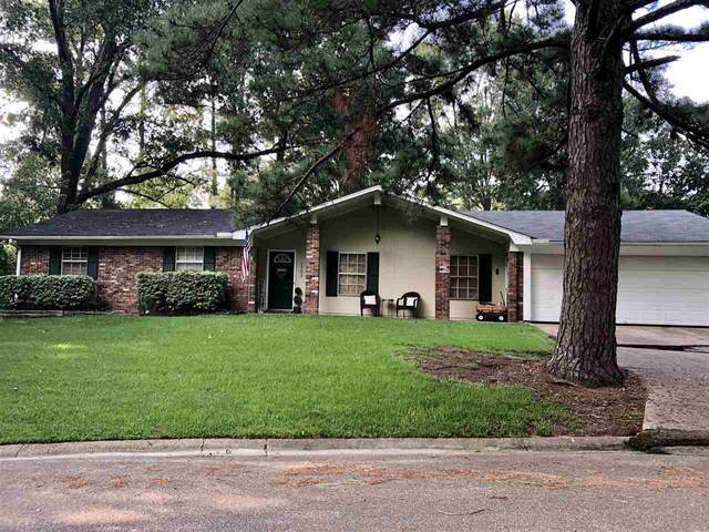 1203 Rockingham Dr, Clinton, MS 39056 (MLS #332445) :: List For Less MS