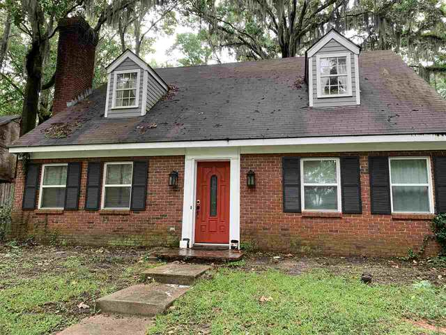 105 Pine Cv, Clinton, MS 39056 (MLS #332448) :: List For Less MS