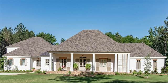 100 Hidden Oak Cv, Ridgeland, MS 39157 (MLS #332454) :: RE/MAX Alliance