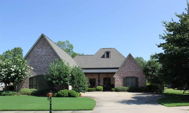 364 St. Ives Dr, Madison, MS 39110 (MLS #332457) :: RE/MAX Alliance