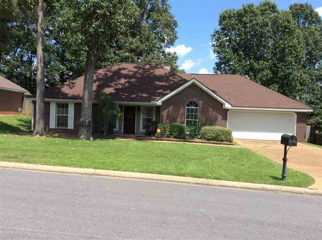 148 Live Oak Blvd, Pearl, MS 39208 (MLS #332485) :: RE/MAX Alliance