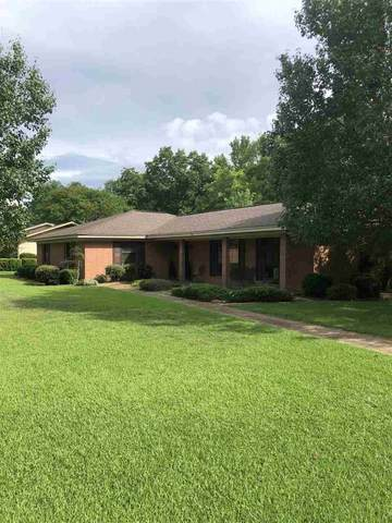 574 W Main St, Raymond, MS 39154 (MLS #332488) :: RE/MAX Alliance