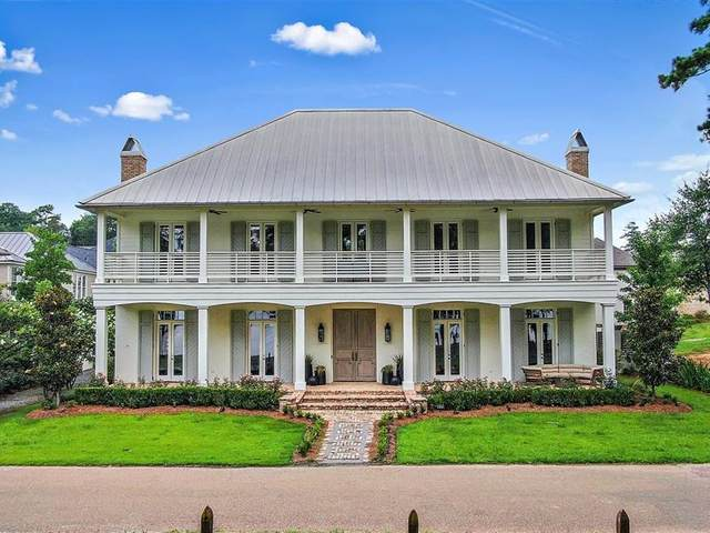 114 Old Trace Rd, Madison, MS 39110 (MLS #332497) :: RE/MAX Alliance
