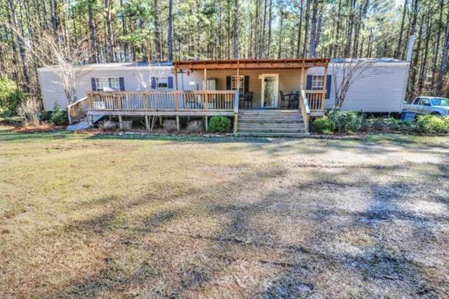 1204D Ratliff Ferry Rd, Canton, MS 39046 (MLS #332637) :: RE/MAX Alliance