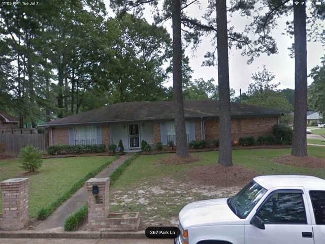 304 Park Lane Dr, Jackson, MS 39212 (MLS #332651) :: RE/MAX Alliance