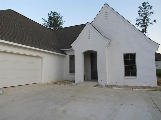 107 Hampton Trail, Madison, MS 39110 (MLS #332668) :: RE/MAX Alliance