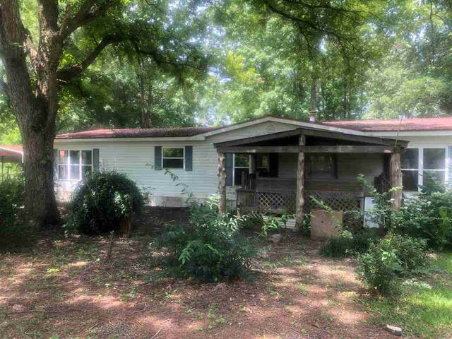 3169 Alva Stage Rd, Duck Hill, MS 38925 (MLS #332672) :: RE/MAX Alliance