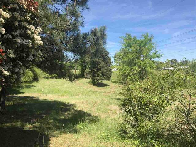 1801 S Frontage Rd #0, Clinton, MS 39056 (MLS #332681) :: eXp Realty