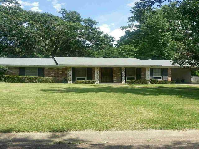3162 Ponderosa Dr, Jackson, MS 39212 (MLS #332685) :: Exit Southern Realty