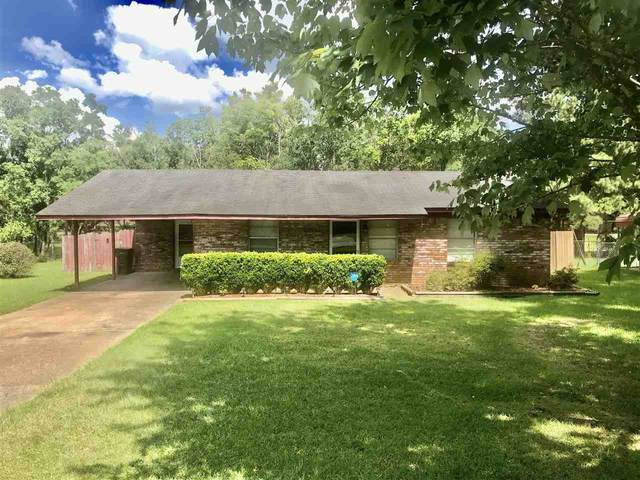 107 Pacific Cir, Crystal Springs, MS 39059 (MLS #332700) :: Mississippi United Realty