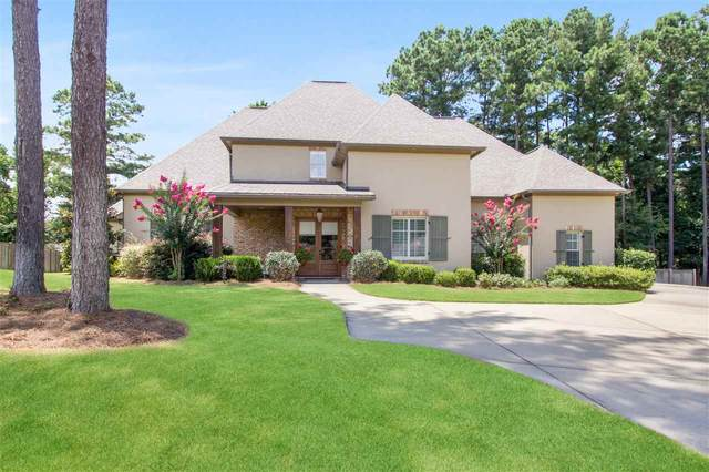 144 St. Regis Dr, Madison, MS 39110 (MLS #332716) :: eXp Realty