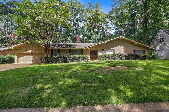 5335 Kaywood Dr, Jackson, MS 39211 (MLS #332732) :: Exit Southern Realty