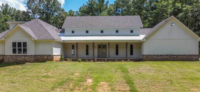295 North Brandon Blvd, Brandon, MS 39042 (MLS #332752) :: Mississippi United Realty