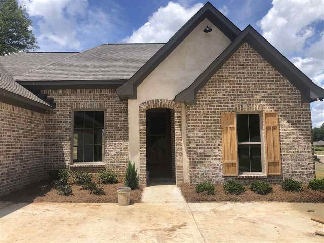 135 Woodburn Way, Pearl, MS 39208 (MLS #332782) :: Exit Southern Realty