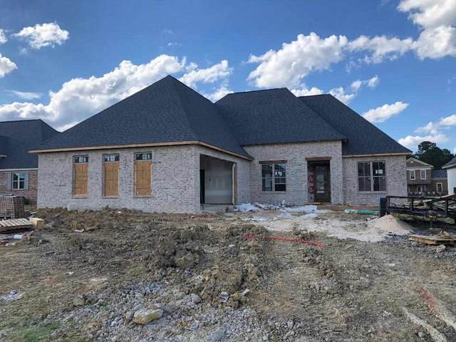 502 Wales Way, Brandon, MS 39232 (MLS #332785) :: Exit Southern Realty