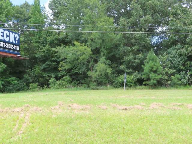 0 Highway 80 Frontage Rd Metes & Bounds, Clinton, MS 39056 (MLS #332808) :: eXp Realty