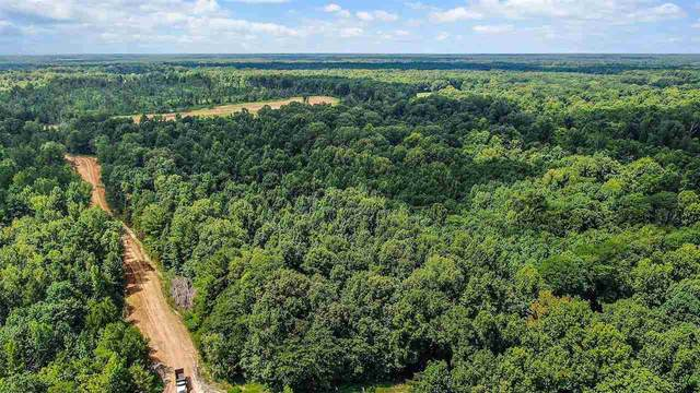 0 W Highway 20 Hwy #0, Bolton, MS 39041 (MLS #332822) :: RE/MAX Alliance
