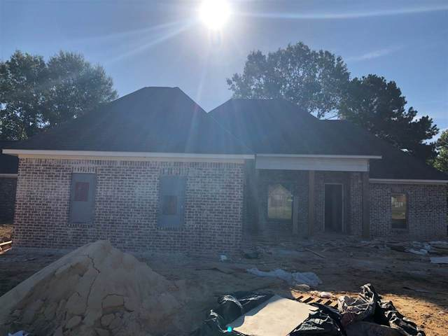 150 Porter Ridge Dr, Canton, MS 39046 (MLS #332853) :: Exit Southern Realty