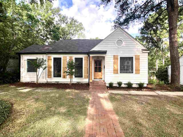 3415 Galloway Ave, Jackson, MS 39216 (MLS #332868) :: Exit Southern Realty