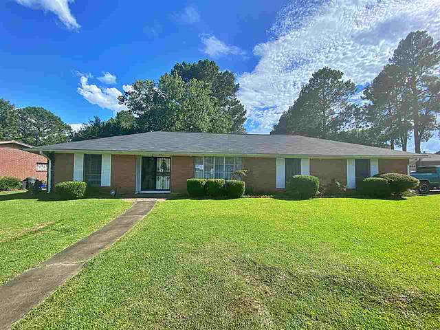2063 Queensroad Ave, Jackson, MS 39213 (MLS #332957) :: Exit Southern Realty