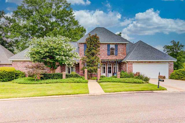 104 Sawgrass Point, Vicksburg, MS 39183 (MLS #332966) :: Exit Southern Realty