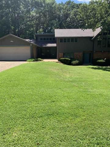 939 Royal Oak Dr, Jackson, MS 39209 (MLS #332980) :: Exit Southern Realty