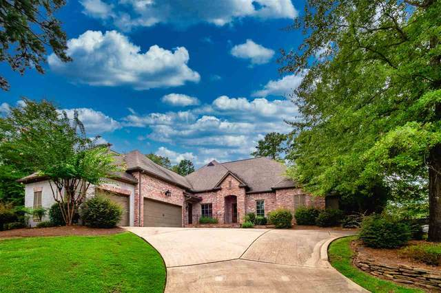 208 Nesbit Pl, Madison, MS 39110 (MLS #332994) :: Exit Southern Realty