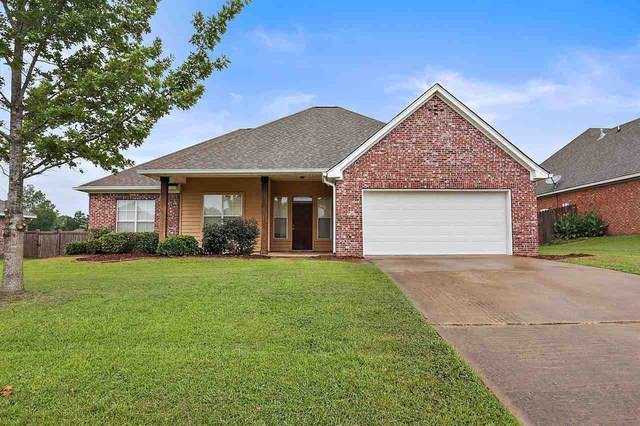 225 Copper Ridge Way, Florence, MS 39073 (MLS #332995) :: Exit Southern Realty