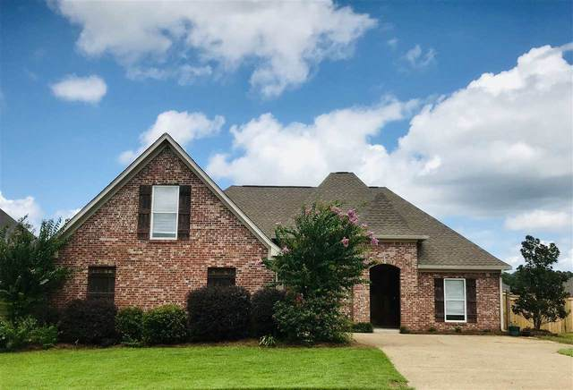 511 Springhill Crossing, Brandon, MS 39047 (MLS #332997) :: RE/MAX Alliance
