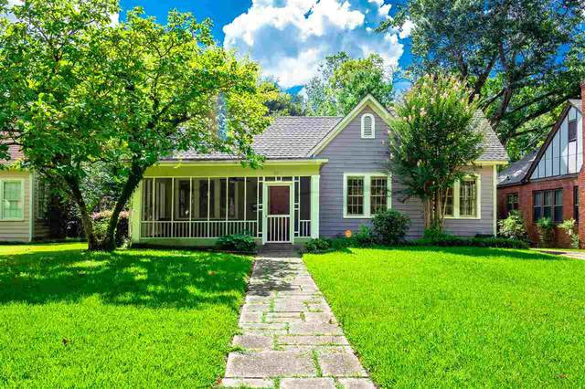 4097 Redwing Ave, Jackson, MS 39216 (MLS #333015) :: RE/MAX Alliance