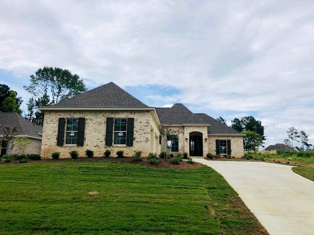 321 Wellstone Place, Madison, MS 39110 (MLS #333016) :: RE/MAX Alliance
