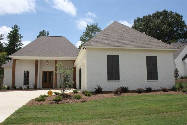326 Wellstone Place, Madison, MS 39110 (MLS #333020) :: Exit Southern Realty