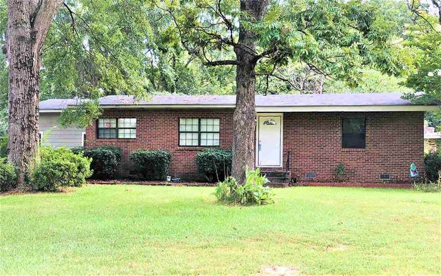 736 Beaverbrook Dr, Jackson, MS 39206 (MLS #333053) :: Mississippi United Realty