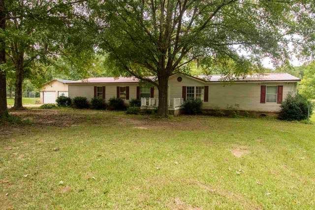 2703 Maclean Rd, Jackson, MS 39209 (MLS #333081) :: List For Less MS