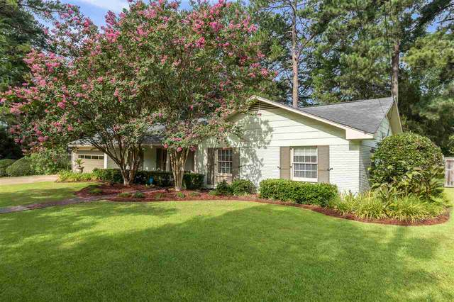 1420 Roswell Dr, Jackson, MS 39211 (MLS #333085) :: List For Less MS