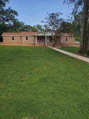 317 S Extension St, Hazlehurst, MS 39083 (MLS #333086) :: Exit Southern Realty