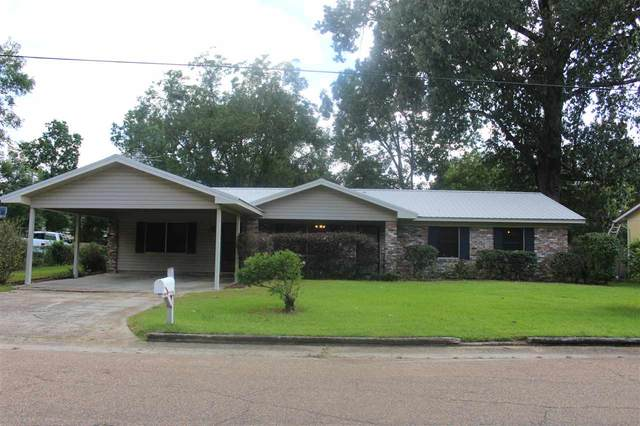637 Mary Ann Dr, Pearl, MS 39208 (MLS #333118) :: Exit Southern Realty
