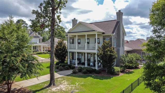 101 Arbor Landing, Brandon, MS 39047 (MLS #333120) :: List For Less MS