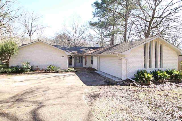 102 Holly Trail, Brandon, MS 39047 (MLS #333121) :: Exit Southern Realty