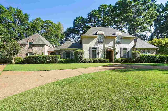 540 Heatherstone Ct, Ridgeland, MS 39157 (MLS #333127) :: Mississippi United Realty
