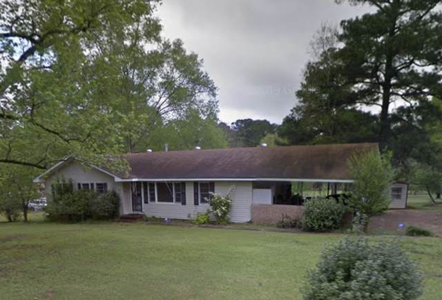 550 Mccluer Rd, Jackson, MS 39216 (MLS #333128) :: List For Less MS
