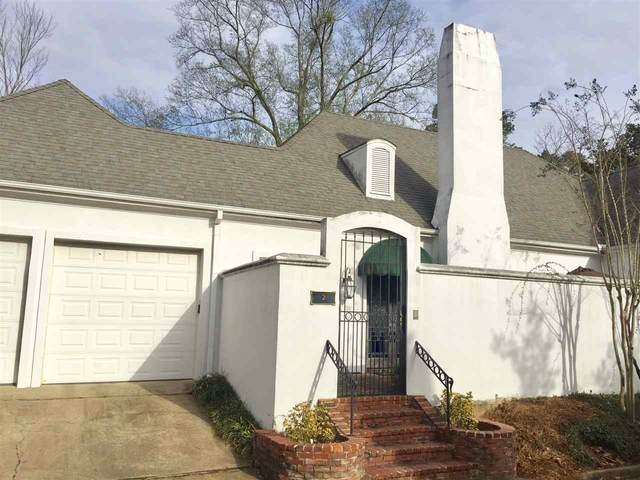2 Carlyle Pl, Jackson, MS 39216 (MLS #333148) :: List For Less MS