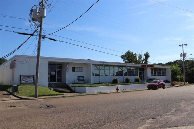 330 North Mart Plaza, Jackson, MS 39206 (MLS #333156) :: List For Less MS