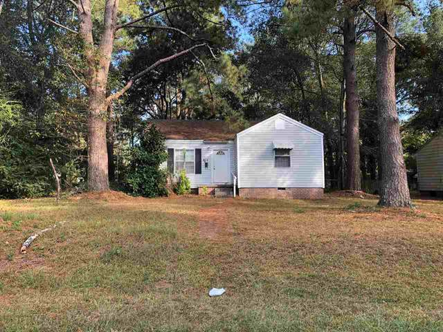 3704 Hines Ave, Jackson, MS 39212 (MLS #333166) :: Mississippi United Realty