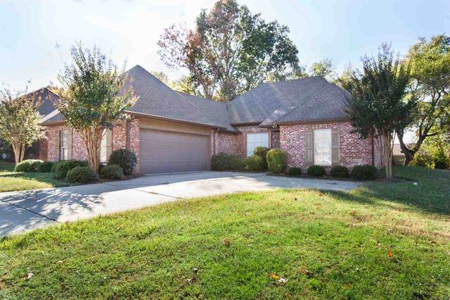 453 Ash Tree Ln, Madison, MS 39110 (MLS #333170) :: RE/MAX Alliance