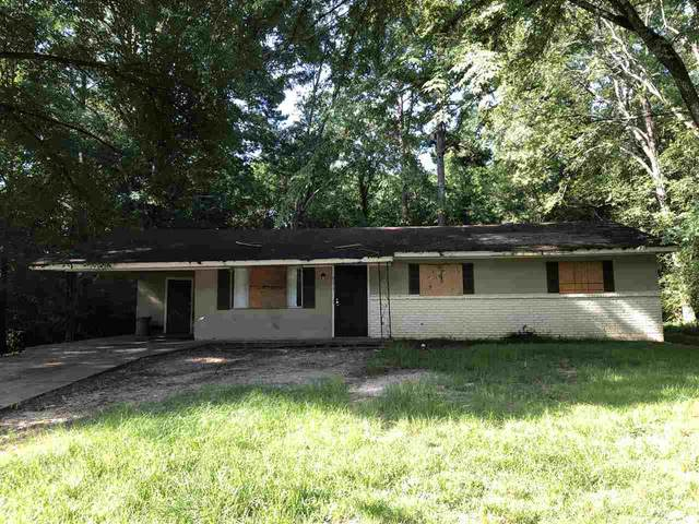 911 Palm St, Jackson, MS 39212 (MLS #333200) :: RE/MAX Alliance