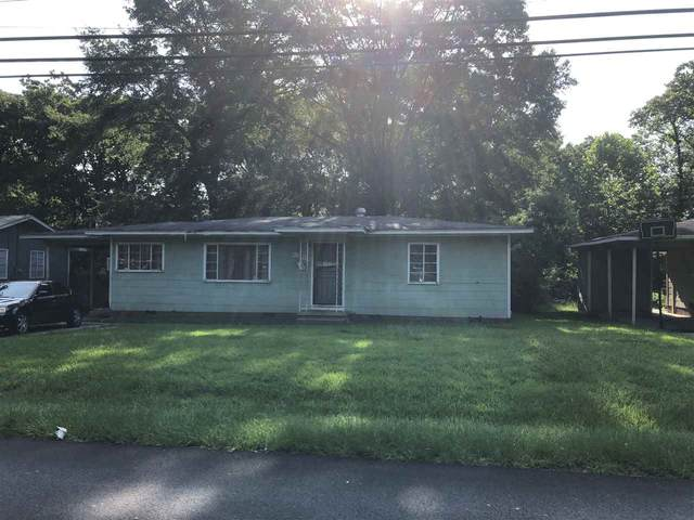 3030 Oak Forest Dr, Jackson, MS 39212 (MLS #333201) :: Exit Southern Realty