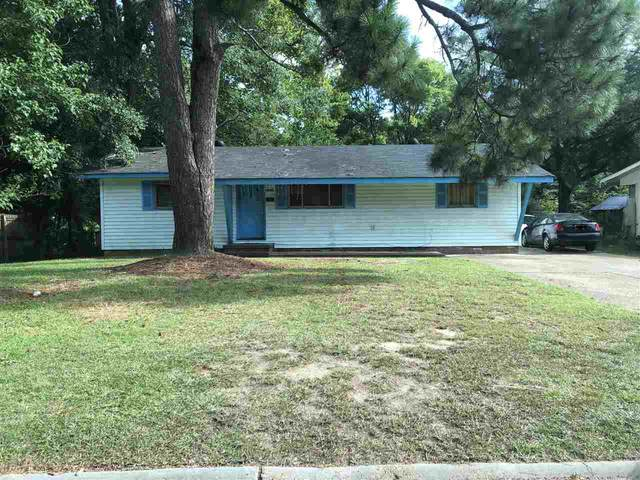 1630 Woodburn St, Jackson, MS 39212 (MLS #333202) :: Exit Southern Realty