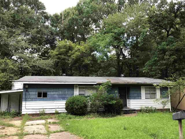 108 Club Ct, Jackson, MS 39209 (MLS #333207) :: Mississippi United Realty